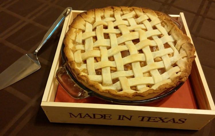 Pie-Article