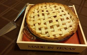 Pie-Feature