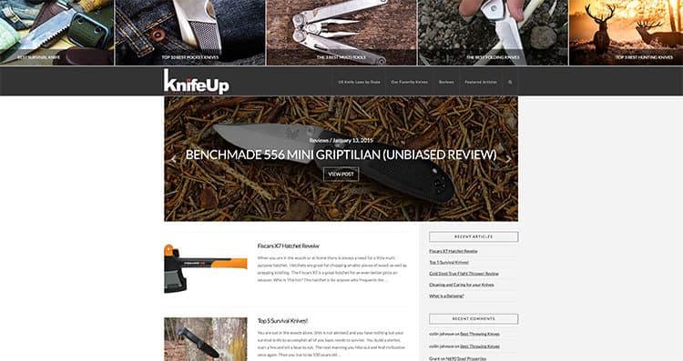 knifeup