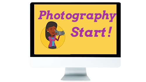 Photography Start
