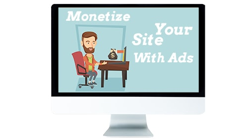 Monetize with Ads